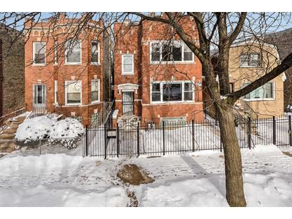4852 W Rice Street Chicago, IL MLS# 10254801