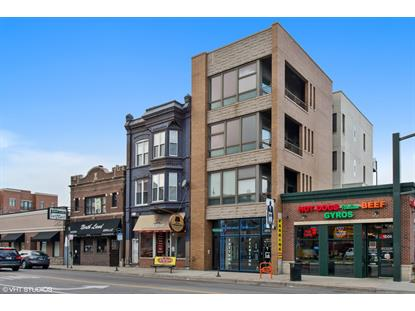 1606 W North Avenue Chicago, IL MLS# 10254807