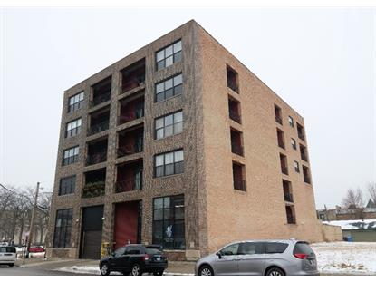 809 E 40TH Street Chicago, IL MLS# 10254834