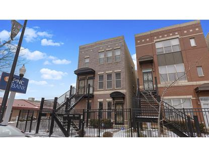 2146 W Madison Street Chicago, IL MLS# 10254884