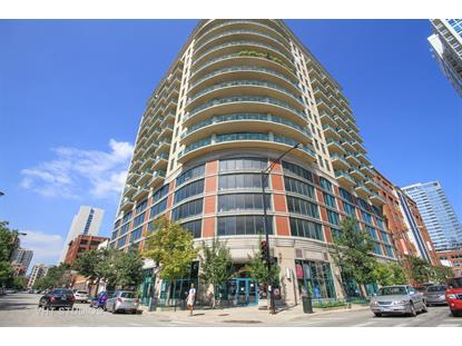 340 W Superior Street Chicago, IL MLS# 10254885
