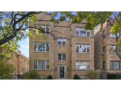 4644 N Paulina Street Chicago, IL MLS# 10254889