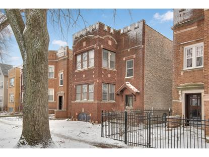 3241 W Warner Avenue Chicago, IL MLS# 10254913