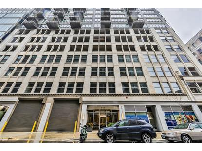 565 W Quincy Street Chicago, IL MLS# 10255035