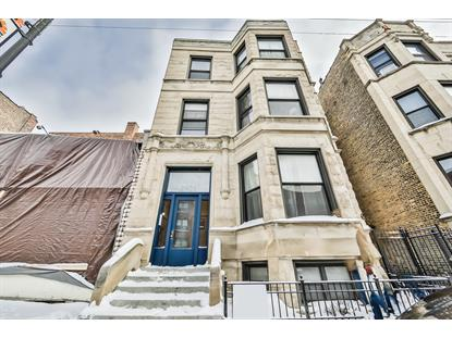 2921 N Halsted Street Chicago, IL MLS# 10255298