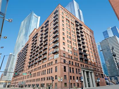 165 N Canal Street Chicago, IL MLS# 10255411