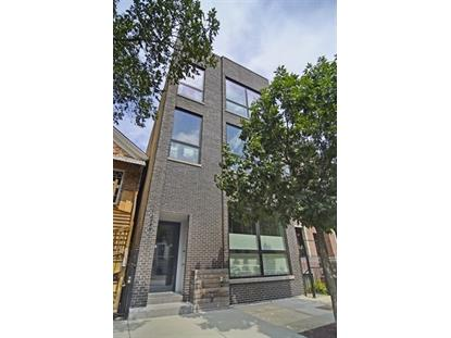 1522 W Cortez Street Chicago, IL MLS# 10255591