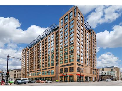 520 S State Street Chicago, IL MLS# 10255732