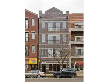 1929 W Belmont Avenue Chicago, IL MLS# 10255889