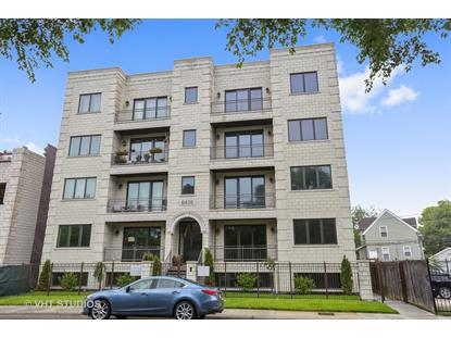 6438 S Woodlawn Avenue Chicago, IL MLS# 10255938