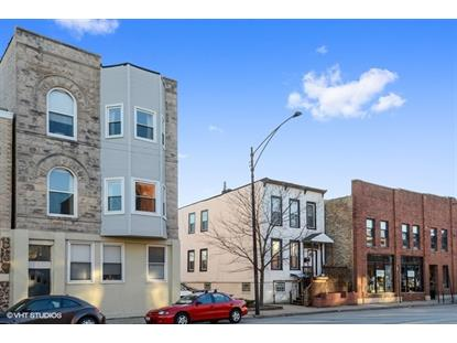 1813 W GRAND Avenue Chicago, IL MLS# 10255943