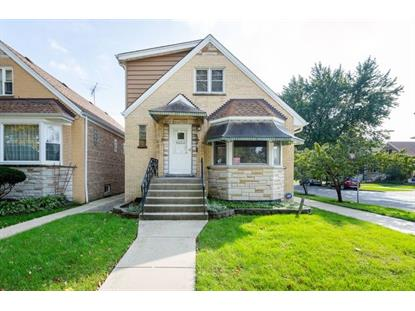 6153 W LAWRENCE Avenue Chicago, IL MLS# 10256105