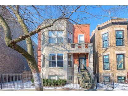 3430 S Giles Avenue Chicago, IL MLS# 10268591