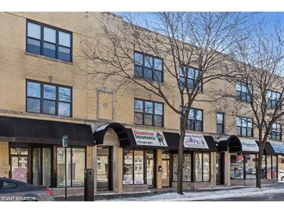3221 W Montrose Avenue Chicago, IL MLS# 10269344