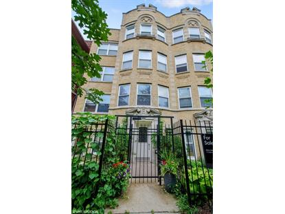 7631 N Bosworth Avenue Chicago, IL MLS# 10274134