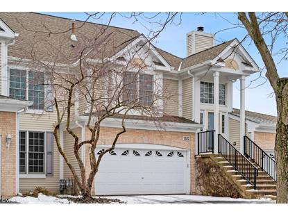 1522 ORCHARD Circle Naperville, IL MLS# 10274467
