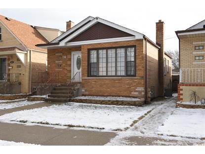 4811 S LEAMINGTON Avenue Chicago, IL MLS# 10274527