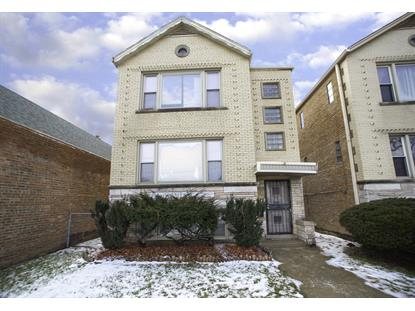 2823 W 71st Street Chicago, IL MLS# 10274614