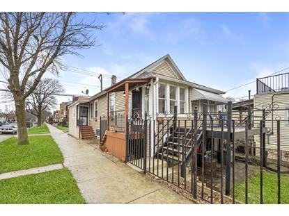 3422 S Wood Street Chicago, IL MLS# 10274804
