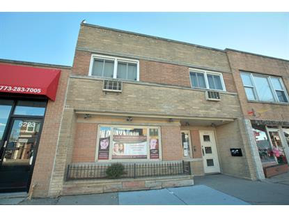 5227 W BELMONT Avenue Chicago, IL MLS# 10274821
