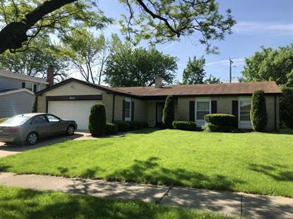 625 Independence Avenue Westmont, IL MLS# 10277663