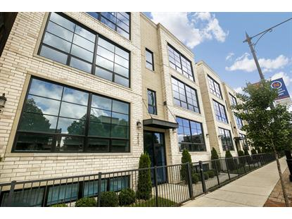 2437 W Irving Park Road Chicago, IL MLS# 10279794