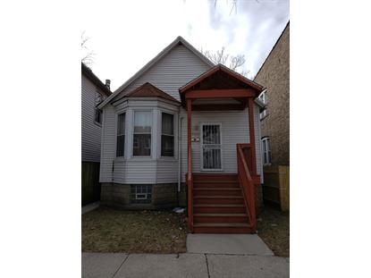 8454 S Green Street Chicago, IL MLS# 10290459