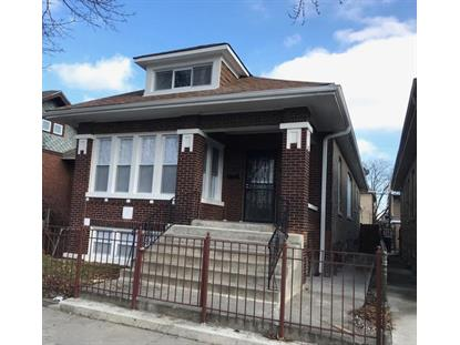 8039 S Bishop Street Chicago, IL MLS# 10321243