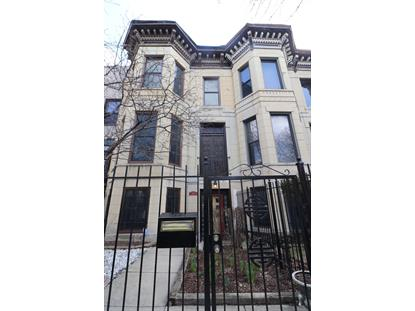 3339 S Giles Avenue Chicago, IL MLS# 10325938