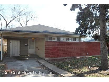 15107 Woodlawn Avenue Dolton IL 60419 Weichert com - Sold or