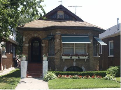 12155 S Yale Avenue Chicago, IL MLS# 10333347
