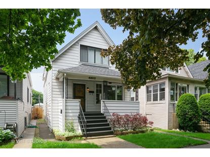 4822 N Kilpatrick Avenue Chicago, IL MLS# 10339700