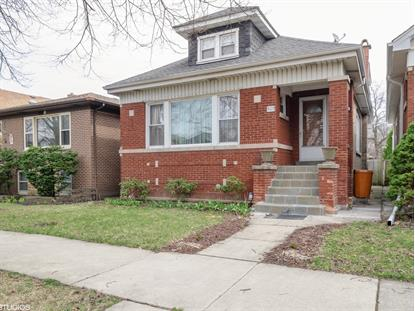 5117 N TRIPP Avenue Chicago, IL MLS# 10343442