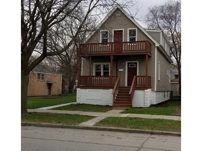 9336 S Kenwood Avenue Chicago, IL MLS# 10350196