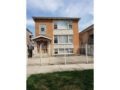 2629 N Meade Avenue Chicago, IL MLS# 10353599