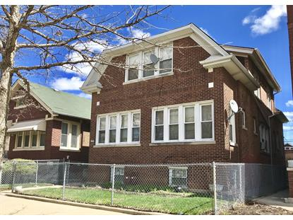 8147 S Justine Street Chicago, IL MLS# 10354808