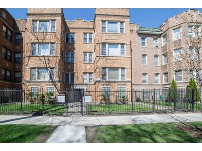 6808 S PAXTON Avenue Chicago, IL MLS# 10356305