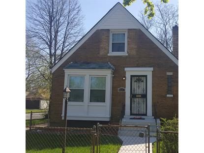9601 S Greenwood Avenue Chicago, IL MLS# 10361547
