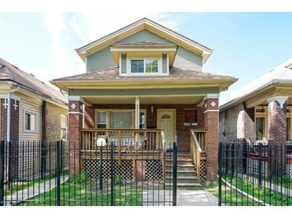 7944 S MARYLAND Avenue Chicago, IL MLS# 10363363
