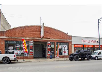 3356 N Pulaski Road Chicago, IL MLS# 10364467