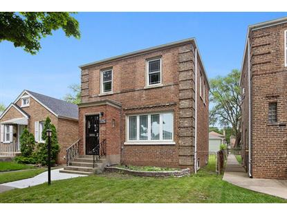 9767 S Ingleside Avenue Chicago, IL MLS# 10366427