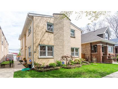 4342 W AINSLIE Street Chicago, IL MLS# 10374608
