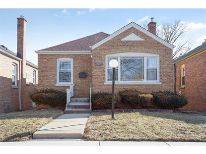 9815 S MARYLAND Avenue Chicago, IL MLS# 10375818