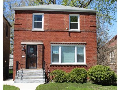 9722 S Greenwood Avenue Chicago, IL MLS# 10379605