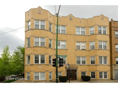 4201 W Addison Street Chicago, IL MLS# 10386166