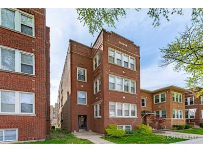 4844 N Kenneth Avenue Chicago, IL MLS# 10387623