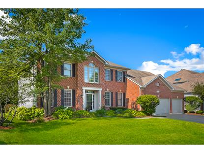 3539 Sweet Maggie Lane Naperville, IL MLS# 10391179