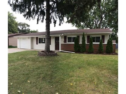 7017 Orchard Lane Hanover Park, IL MLS# 10394921