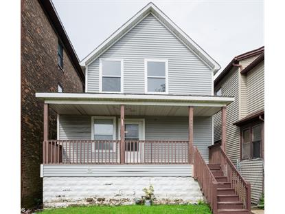 1326 Vincennes Avenue Chicago Heights, IL MLS# 10397121