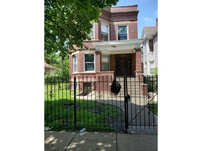 7120 S Emerald Avenue Chicago, IL MLS# 10402720
